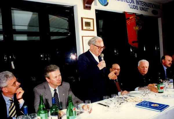 Serata Bosico con Don Paolone